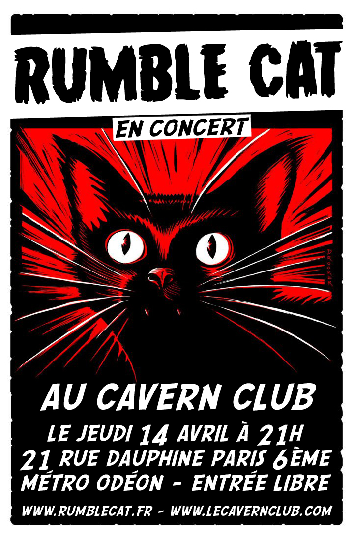CavernClub14-04-16